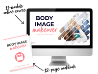 Body Image Makeover