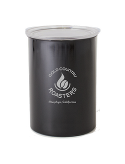 Bean Storage Canister