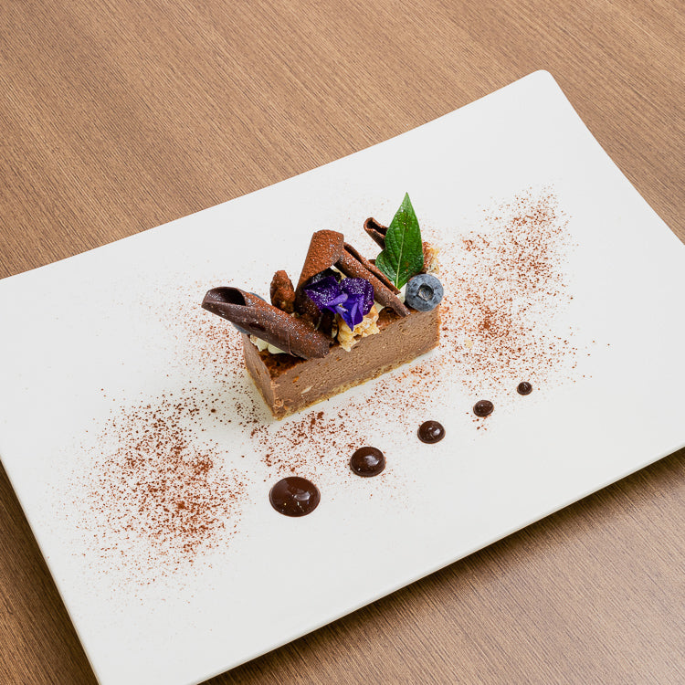 Biscotti Express Lunch set (for 2 persons) - Anantara Siam Bangkok Hotel