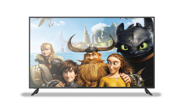 "LAD 55"" UHD Smart TV & LAD 32"" HD Smart TV combo - Layaway Depot NZ"