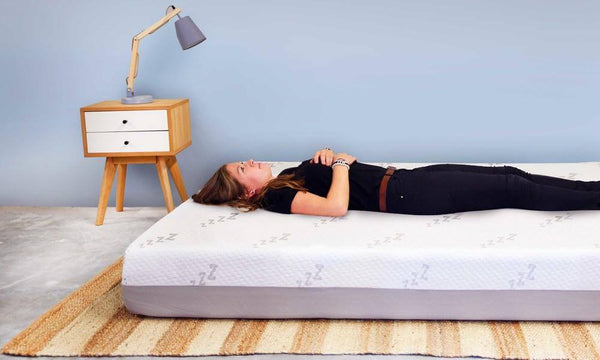 LAD Memory Foam Mattress Queen - Layaway Depot NZ