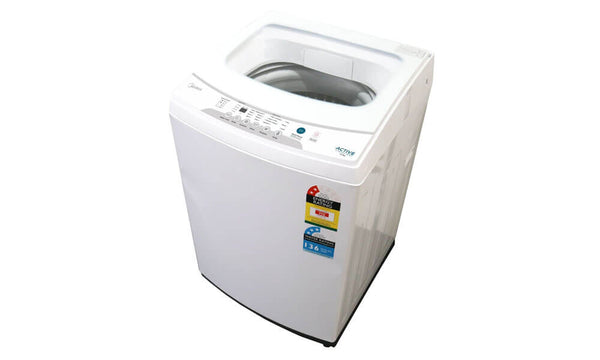 Midea Active Top Loader Washing Machine 10kg
