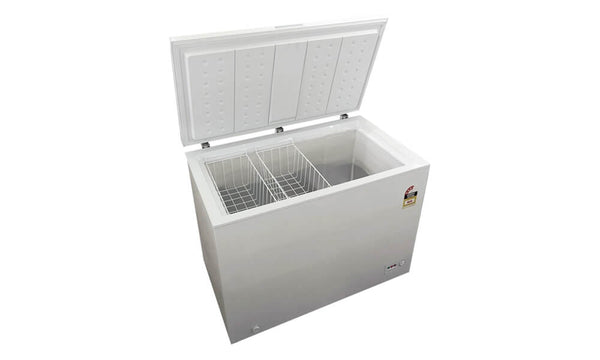 Midea Chest Freezer 295L