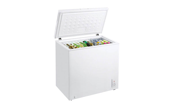 Triste 200ltr Chest Freezer - Layaway Depot NZ