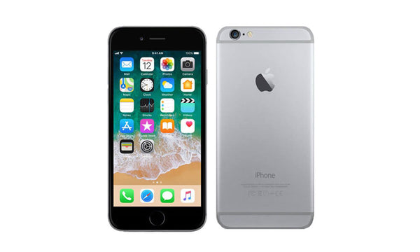 iPhone 6 64GB (Refurbished) - Layaway Depot NZ