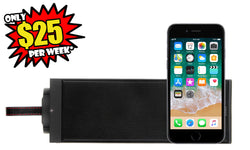 iPhone 6 64GB (Refurbished) + Ministry 005 WiFi Speaker combo - Layaway Depot NZ