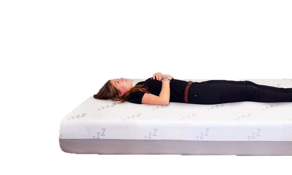LAD Memory Foam Mattress King - Layaway Depot NZ