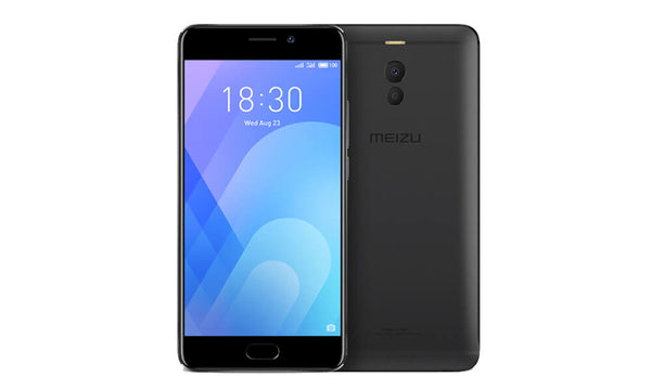 Meizu M6 Note + LAD Tube Speaker Combo - Layaway Depot NZ