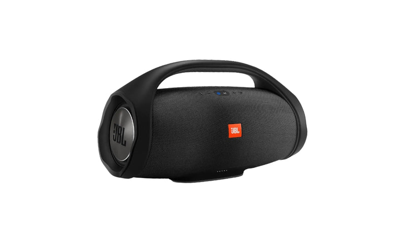 JBL Boombox Portable Bluetooth Speaker & Tube Speaker combo - Layaway Depot NZ