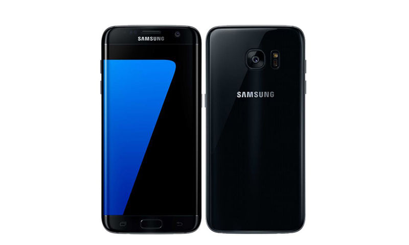 Samsung Galaxy S7 32GB (Refurbished) & Ministry WiFi Speaker combo - Layaway Depot NZ