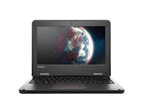 "Lenovo Thinkpad 11.6"" refurbished laptop, LAD 43"" Smart TV & 10"" Dual SIM 3G Tablet combo  