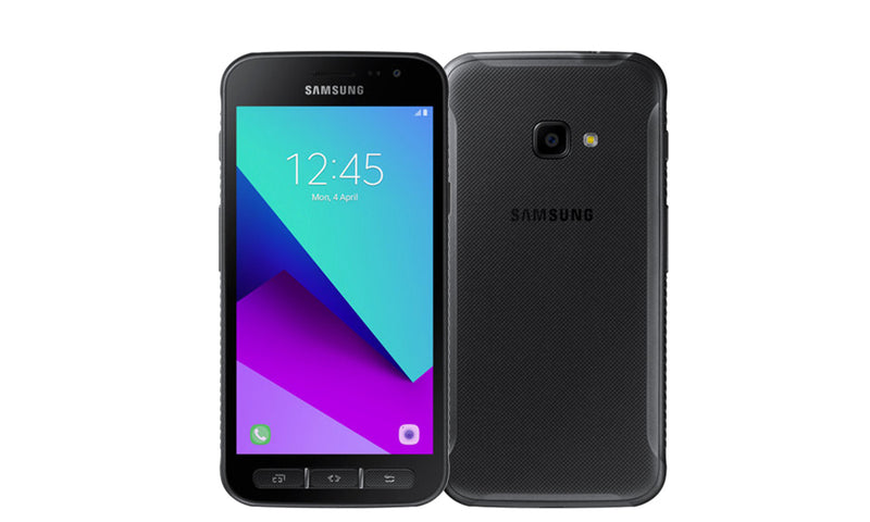 Samsung Galaxy Xcover 4 Rugged Smartphone 16GB + Ministry 007 Bluetooth Speaker combo - Layaway Depot NZ