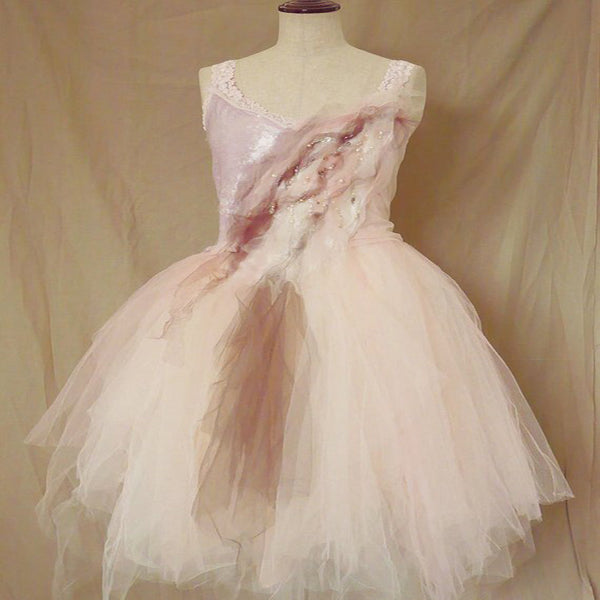 Prevail Two Straps Light Pink Short Homecoming Dresses,Custom Made Homecoming Dresses Online,VPBD221