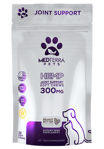 CBD PET JOINT SUPPORT