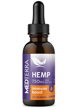 Load image into Gallery viewer, IMMUNE HEMP IMMUNE BOOST