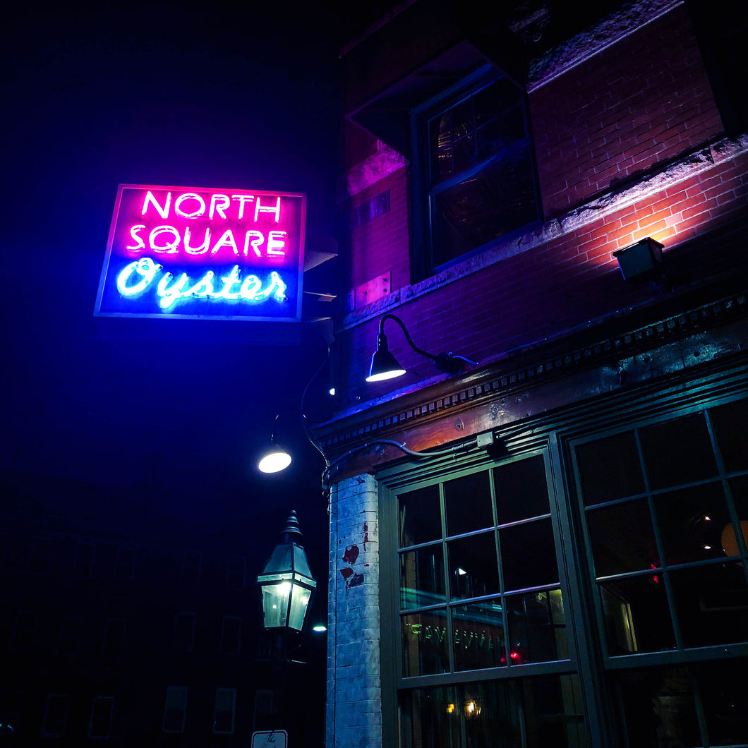 North End Nights