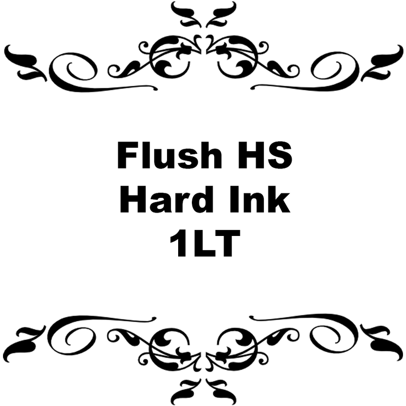 Flush HS Hard Ink 1lt