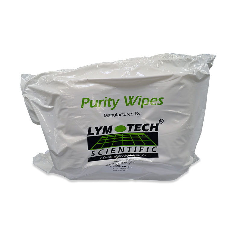 Lint Free Wipes (150ct.)