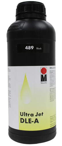Marabu - UltraJet LED Cure Ink 1L