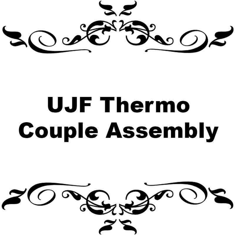 UJF Thermo Couple Assembly