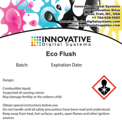 IDS Eco Flush
