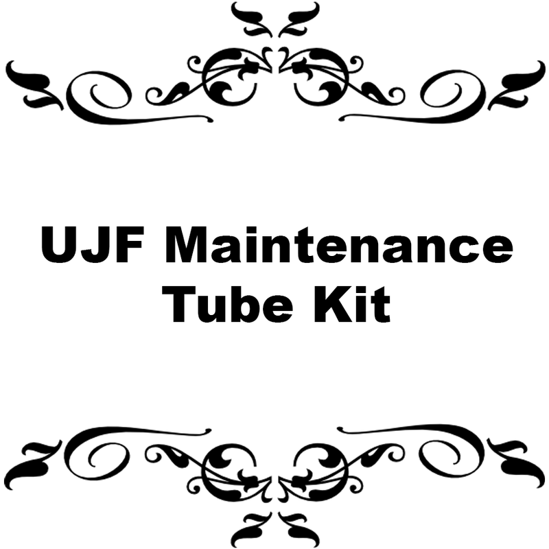 UJF Maintenance Tube Kit