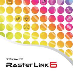 RasterLink 6 - Software RIP