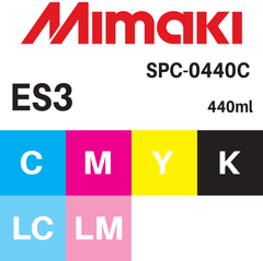 ES3 - 440ml Ink Cartridge