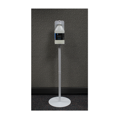 Hand Sanitizer Stand - Large