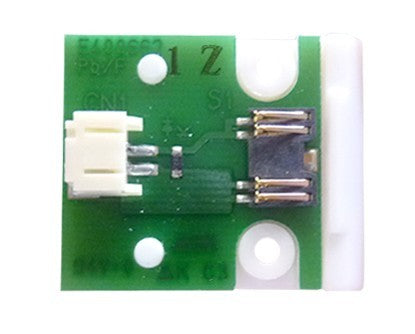 UJF Id Contact Point PCB Assembly