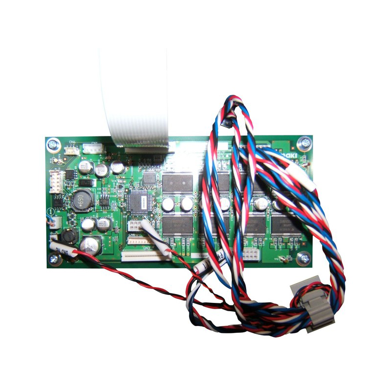 UJF Pump 3 PCB Assembly