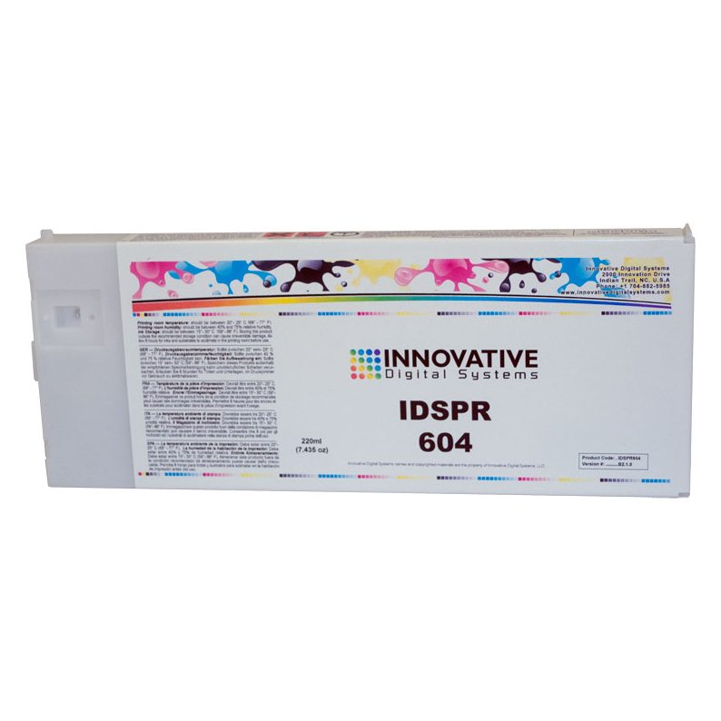 Mimaki 220mL - UV Curable Ink Cartridge - LH-100