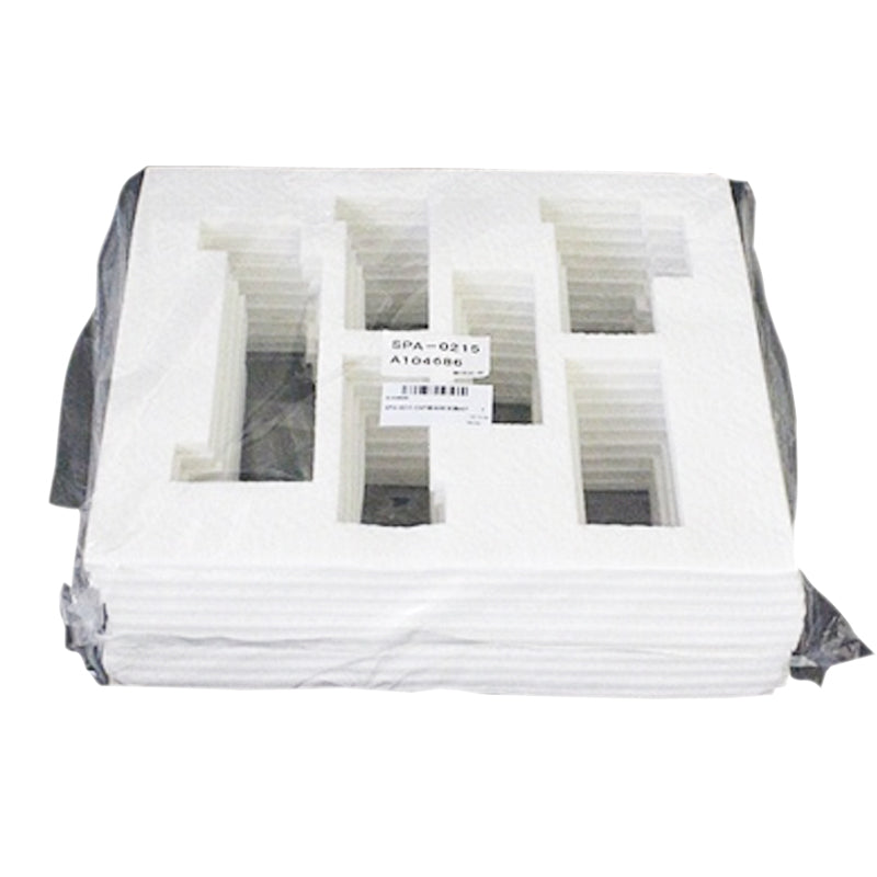 Cap Absorber Replacement Kit (10 Sheets)