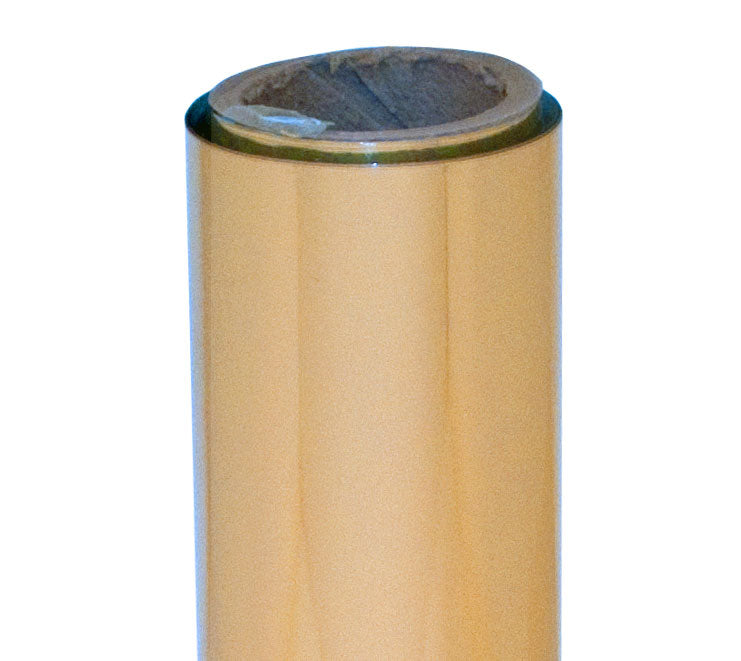 12.5in x 200ft Gold Direct-to-Garment Foil