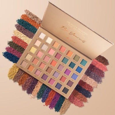 Born Exclusive Eyeshadow Palette