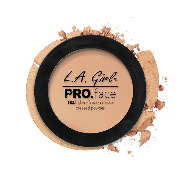Pro Face Matte Pressed Powder