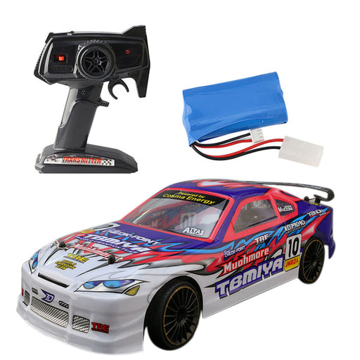 RC Drift Car 1:14 2.4G 4WD High-speed Vehicle