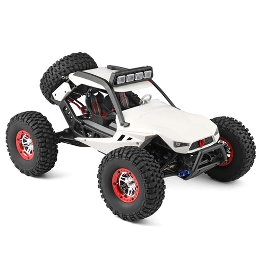RC Car, Wltoys 1:12 4WD RC Off-Road Vehicle Climbing Car High Speed RC Cars for Children