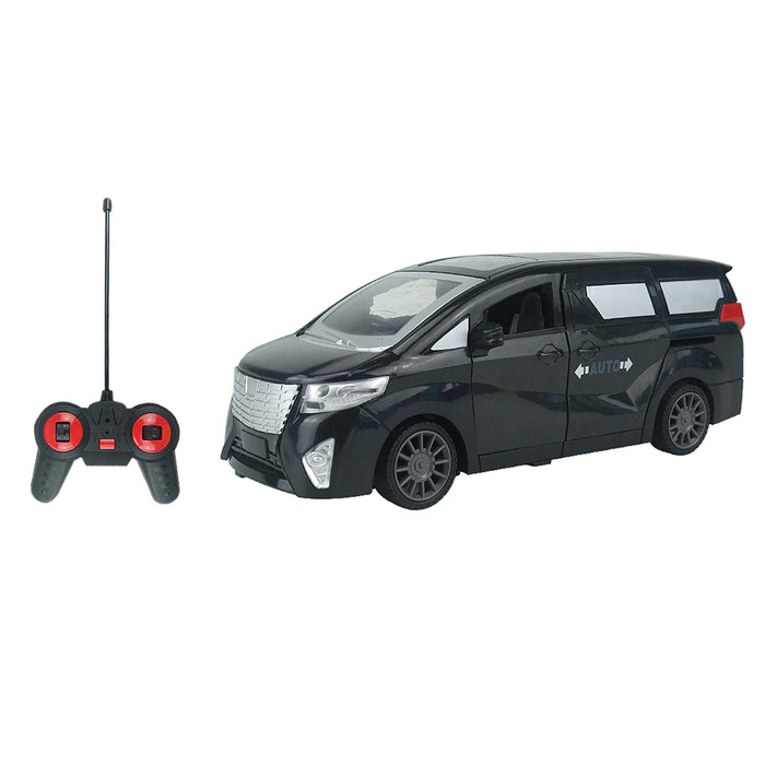 Remote Control Transport Car