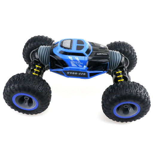 1:16 2.4G 4WD RC Double-sided Driving Stunt Car Off-road Vehicle Climbing Car RC Monster Truck