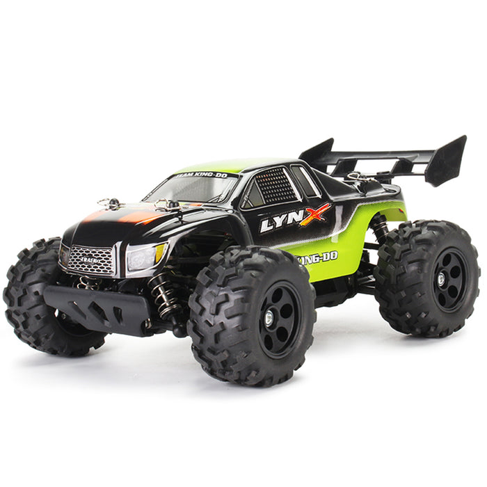 RC Rock Crawler Remote Control Car 1:22 2.4Ghz 4WD Off Road RC Monster Truck