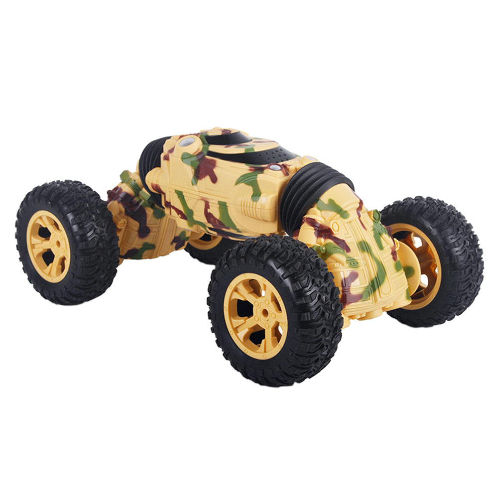 Monster Truck Rc Cars >> Rc Car Remote Control Truck Crawler Off Road Monster 1 16 2 4 Ghz
