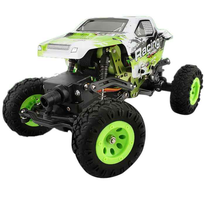 Off-Road Rock Vehicle Truck