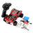 RC Cars Off-Road Rock Vehicle Truck 2.4Ghz 2WD 20KM/H High Speed 1:20 Remote Control Racing Cars Fast Race Buggy Hobby Car