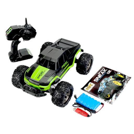 RC Crawlers Toy
