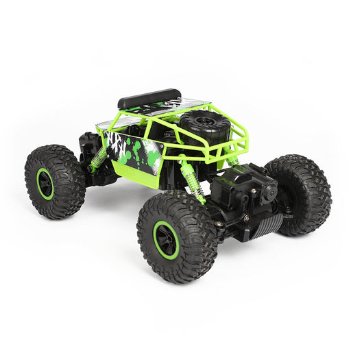 1:18 Electric RC Off-Road Vehicle Climbing Car High Speed RC Drift Car for Kids