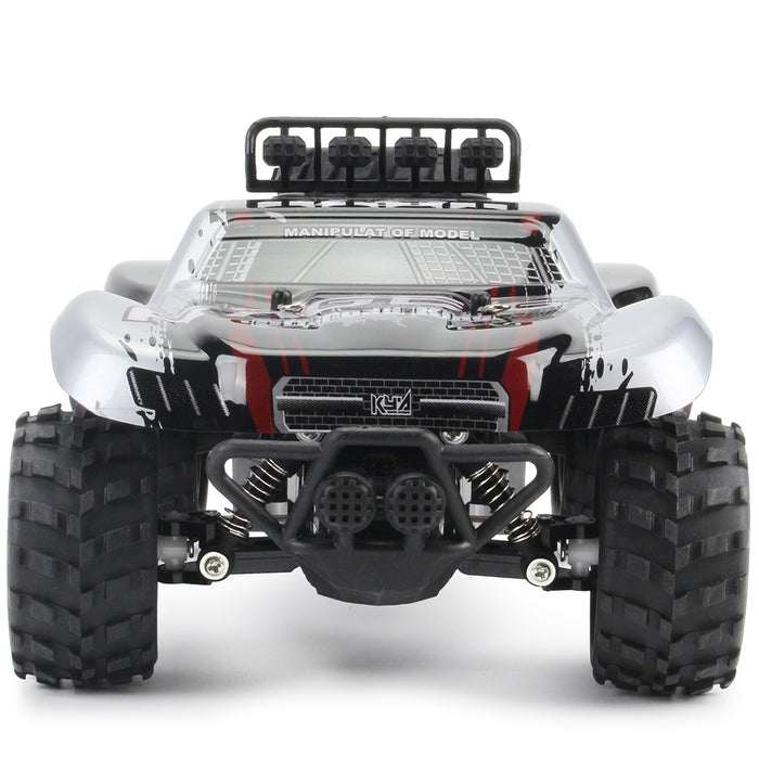 RC Cars Off-Road Rock Vehicle Truck 2.4Ghz 1/18 High Speed Remote Control Climbing Car Buggy Toy for Kids