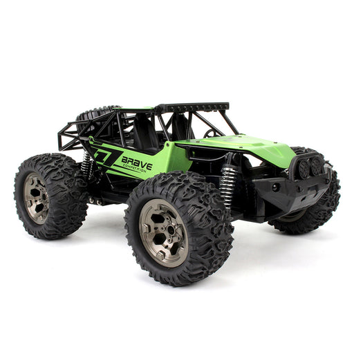 RC Car Toys, Off Road Cars Vehicle 2WD 2.4Ghz 1/12 Crawlers Off Road Vehicle Toy Remote Control Car