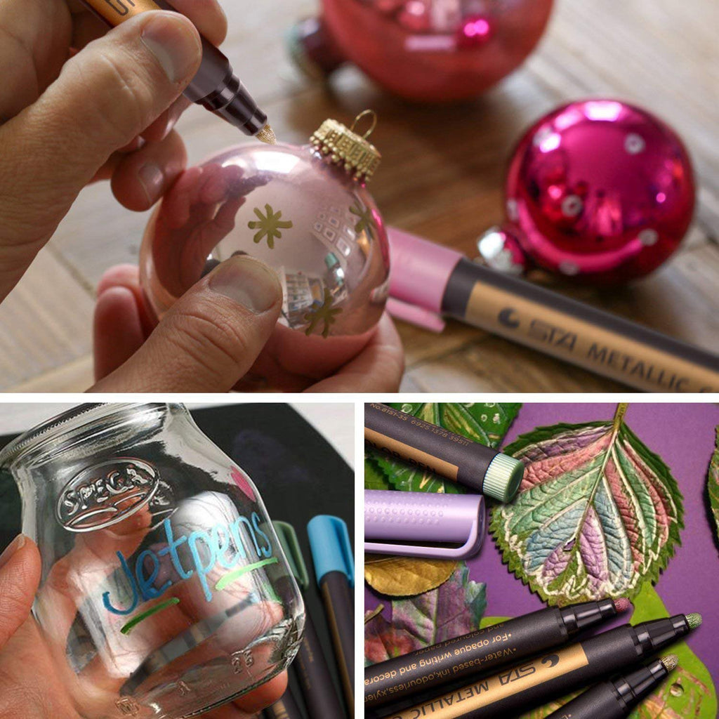 Christmas Wholesale Promotion! Buy More Save More-Paint Marker Pens