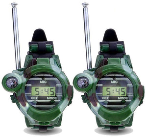 【50% OFF TODAY】Two-Way Radios Walkie Talkies, Cool Outdoor Toys Gifts for Girls/Boys